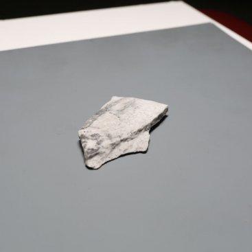 Камень из штольни подземного ракетного завода Миттельверк