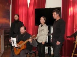 Оптина пустынь — концерт в доме-музее Чижевского