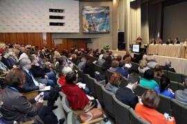 Фото с сайта МК РФ, пленарный доклад