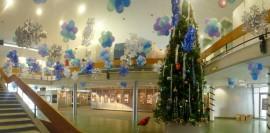 Музей новогодний