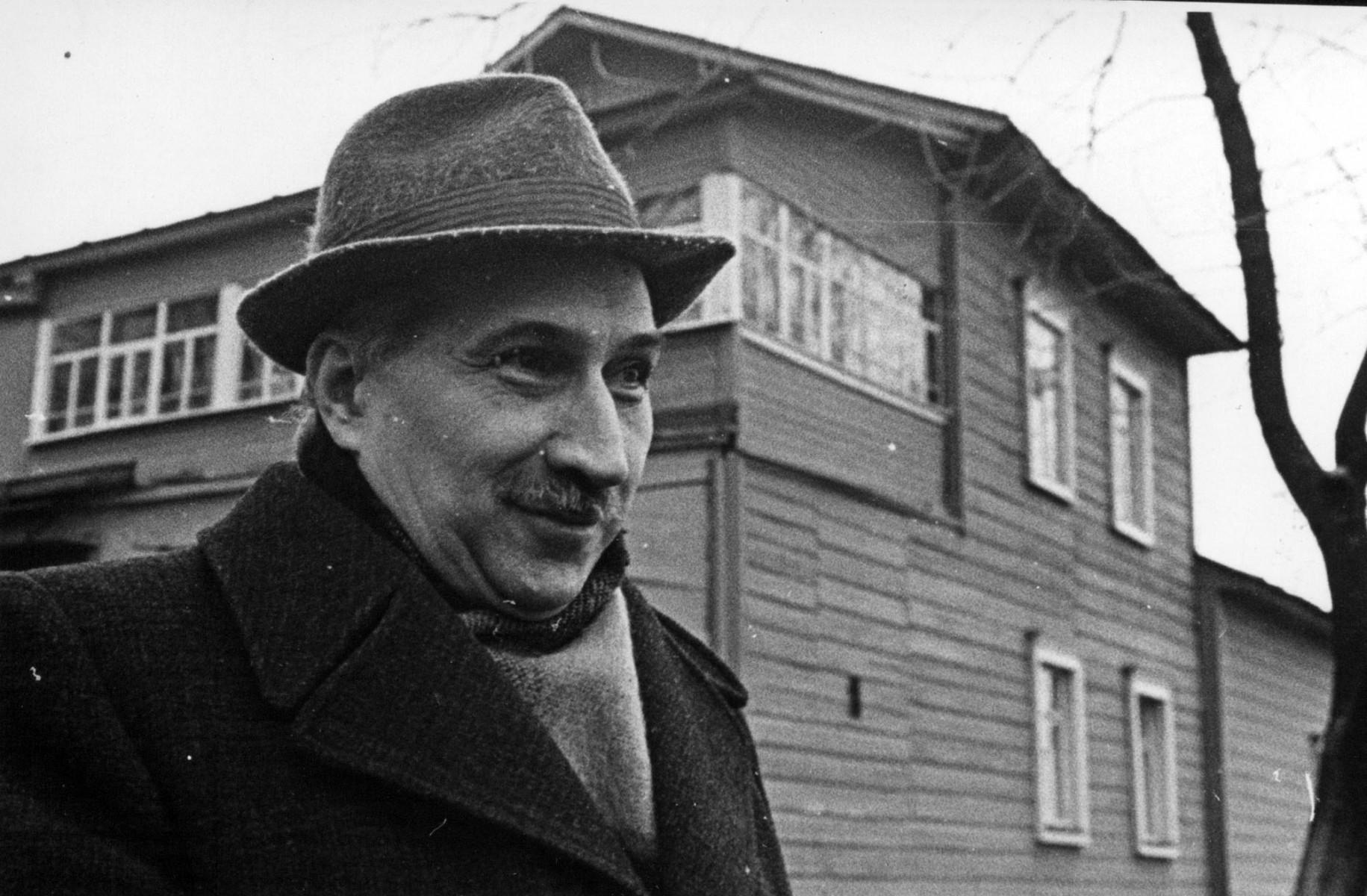 Виктор Сокольский