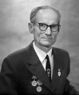 М.С. Гуськов