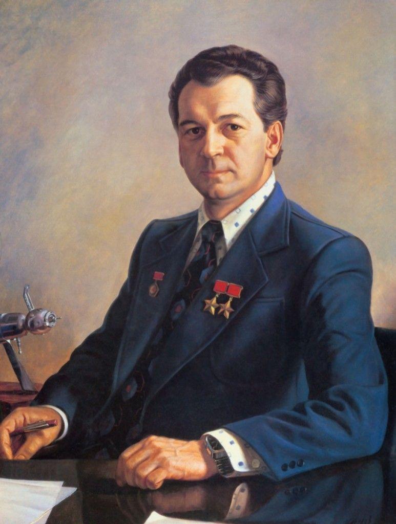 севастьянов