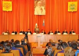 Пленарное заседание Научных чтений памяти К.Э. Циолковского