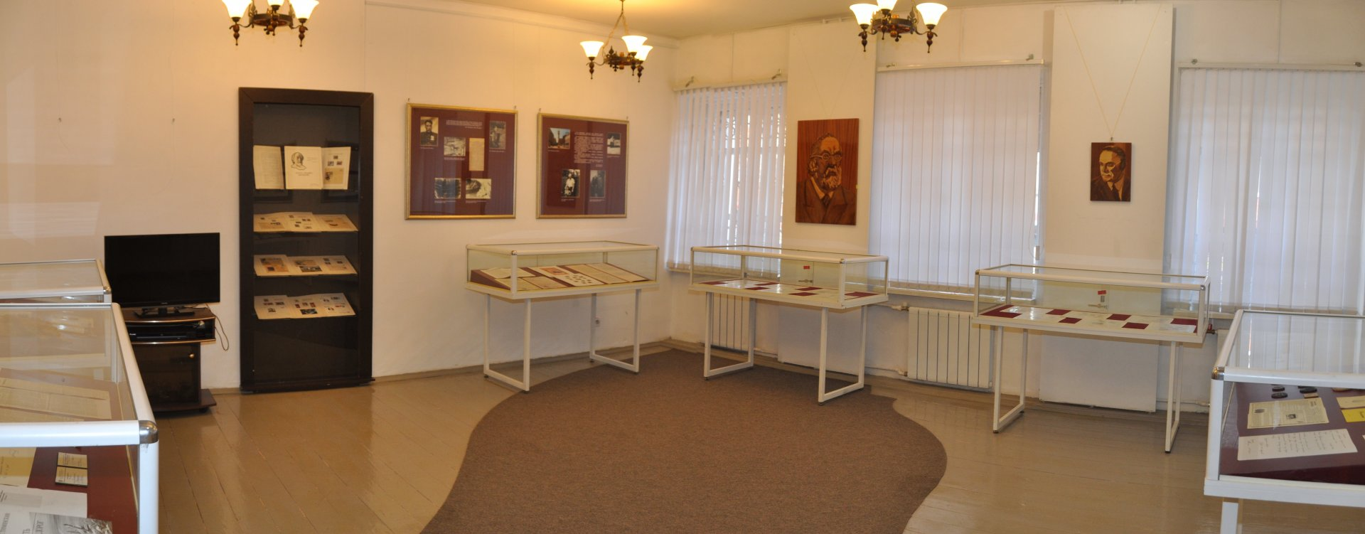 Выставки 24 декабря