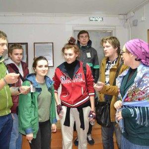 Образовательный квест «Погружение в Боровск».