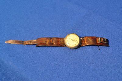 Часы «Павел Буре», подарок отца В.Н. Челомею
