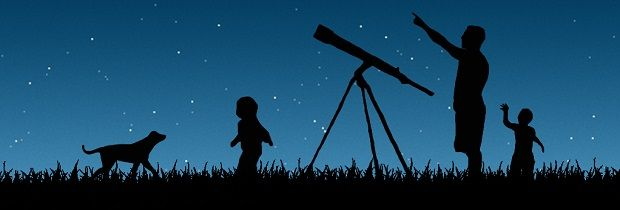 Астрономические новости_Июль