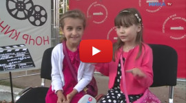 Дети говорят о космосе