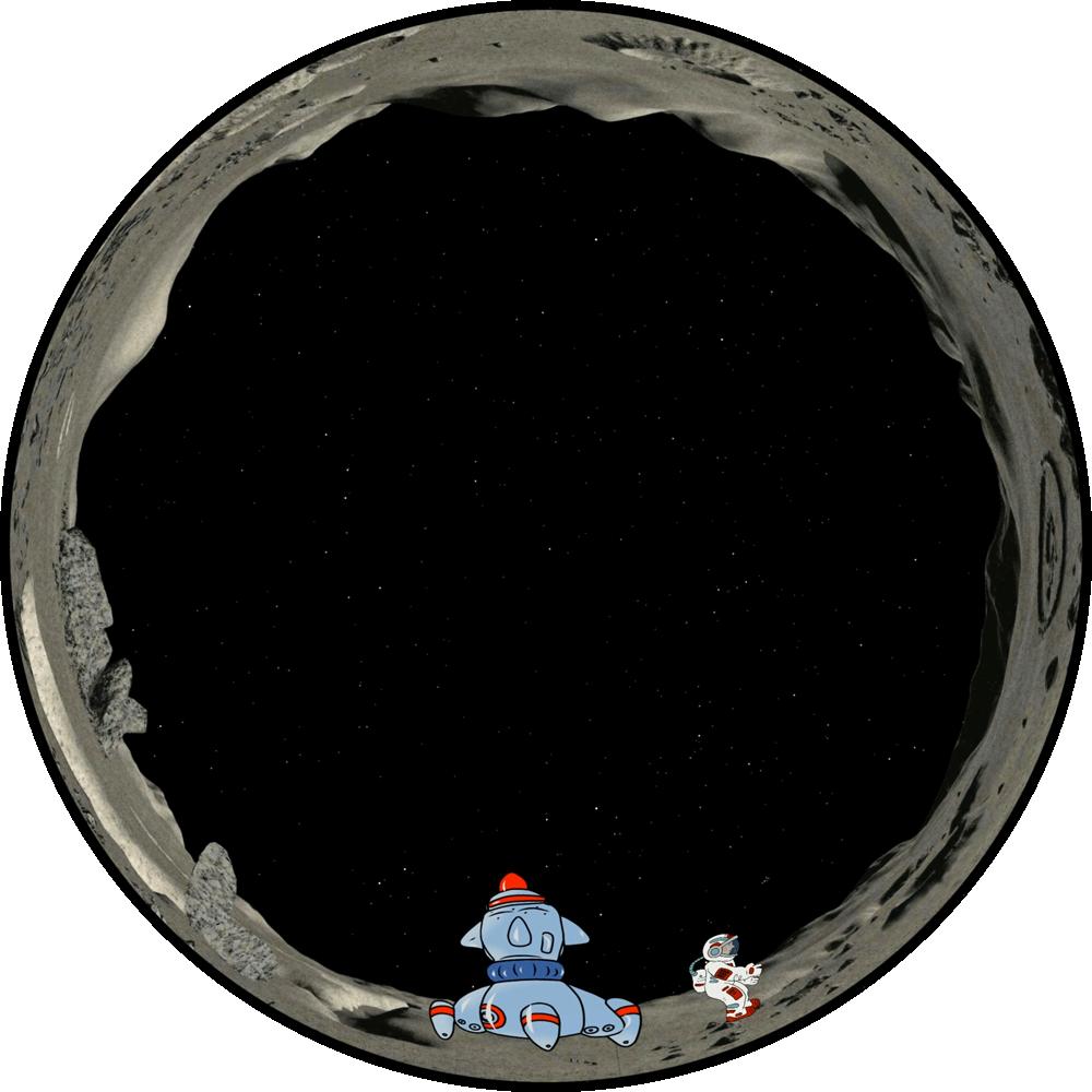 Гришка-космонавт