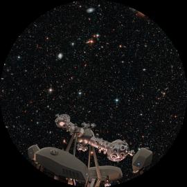 Звездный-дом