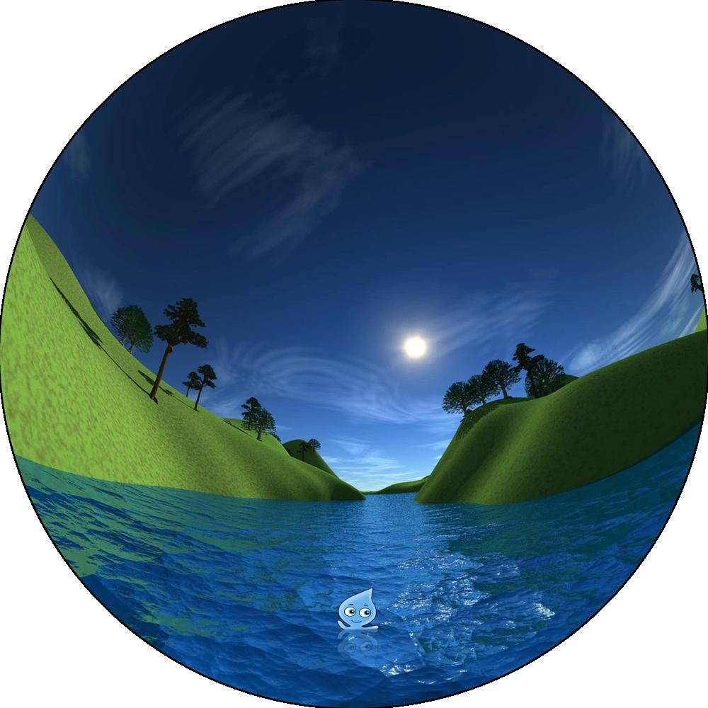 приключения-капельки-воды