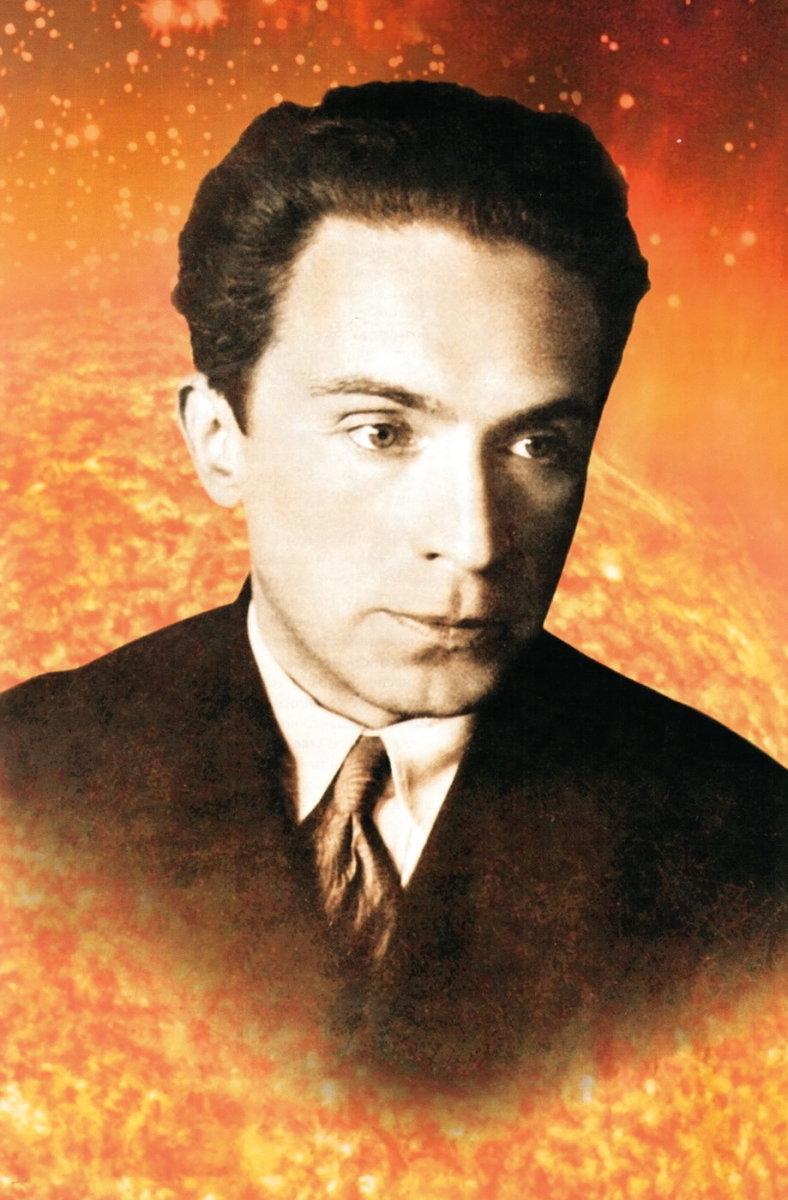 А.Л. Чижевский