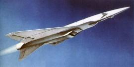 Крылатая ракета «Метеорит».  ( НПО машиностроения)