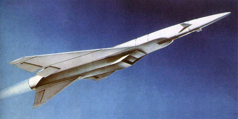 Крылатая ракета «Метеорит».  ( НПО машиностроения)стратегической крылатой ракетой «Метеорит» (НИИ прикладной механики имени В.И. Кузнецов)