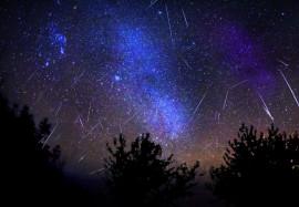 астроновости август