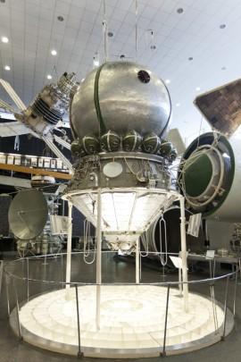 Космический корабль Восток-м