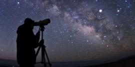 астроновости ноябрь