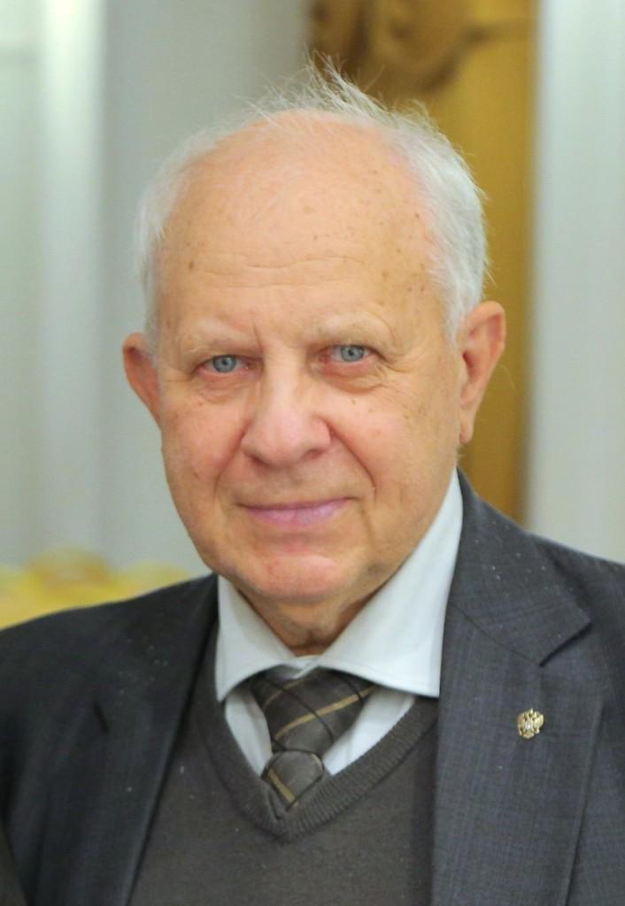 Олег Петрович Мухин