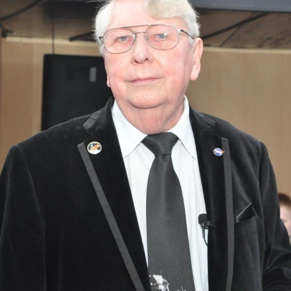 Р. Гувер