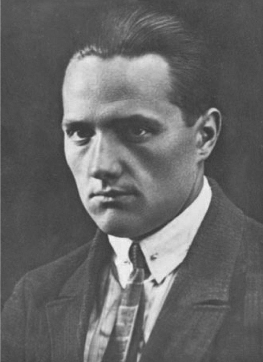 Н.А. Пилюгин. 1940-е гг.