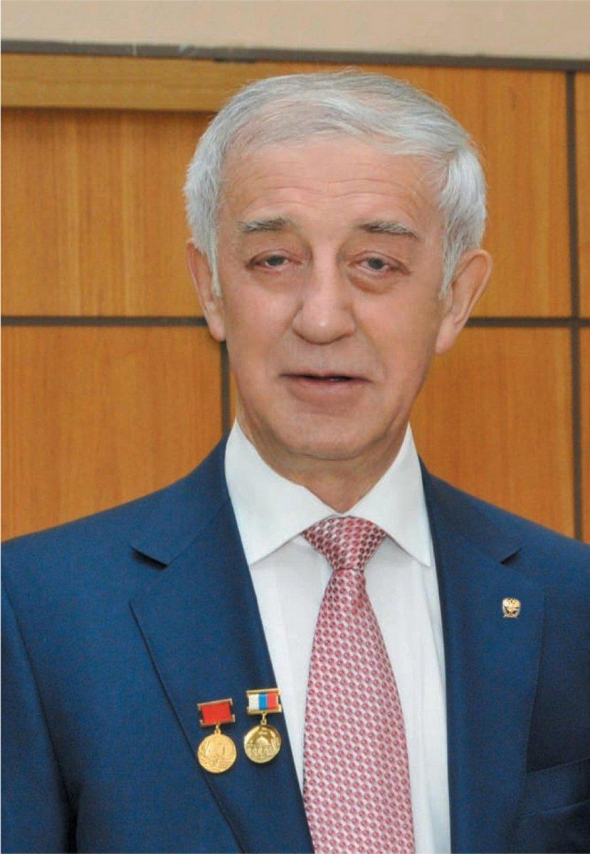Ефим Леонидович Межирицкий - генеральный директор НПЦ АП (с 2001 г.)