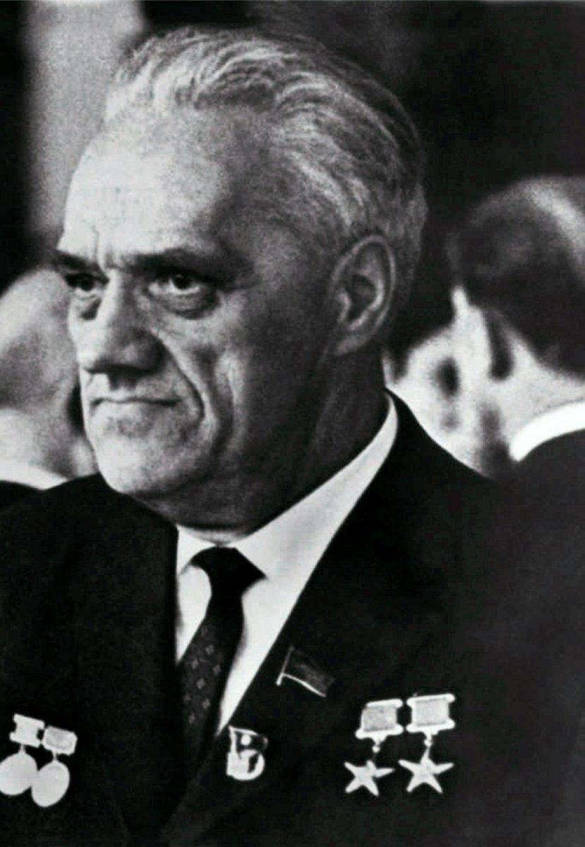 Н.А. Пилюгин.