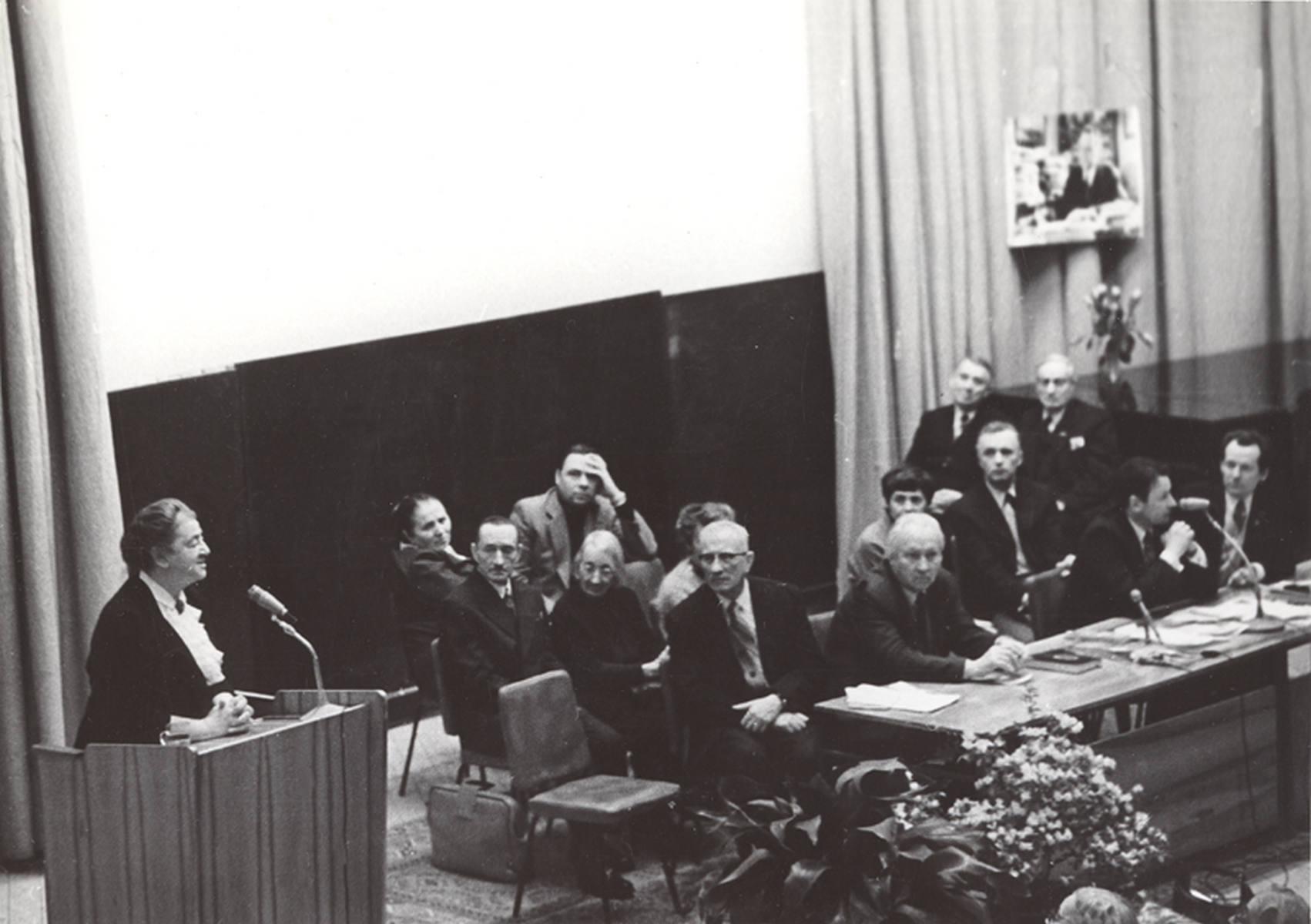 Чтения А.Л. Чижевского в Москве