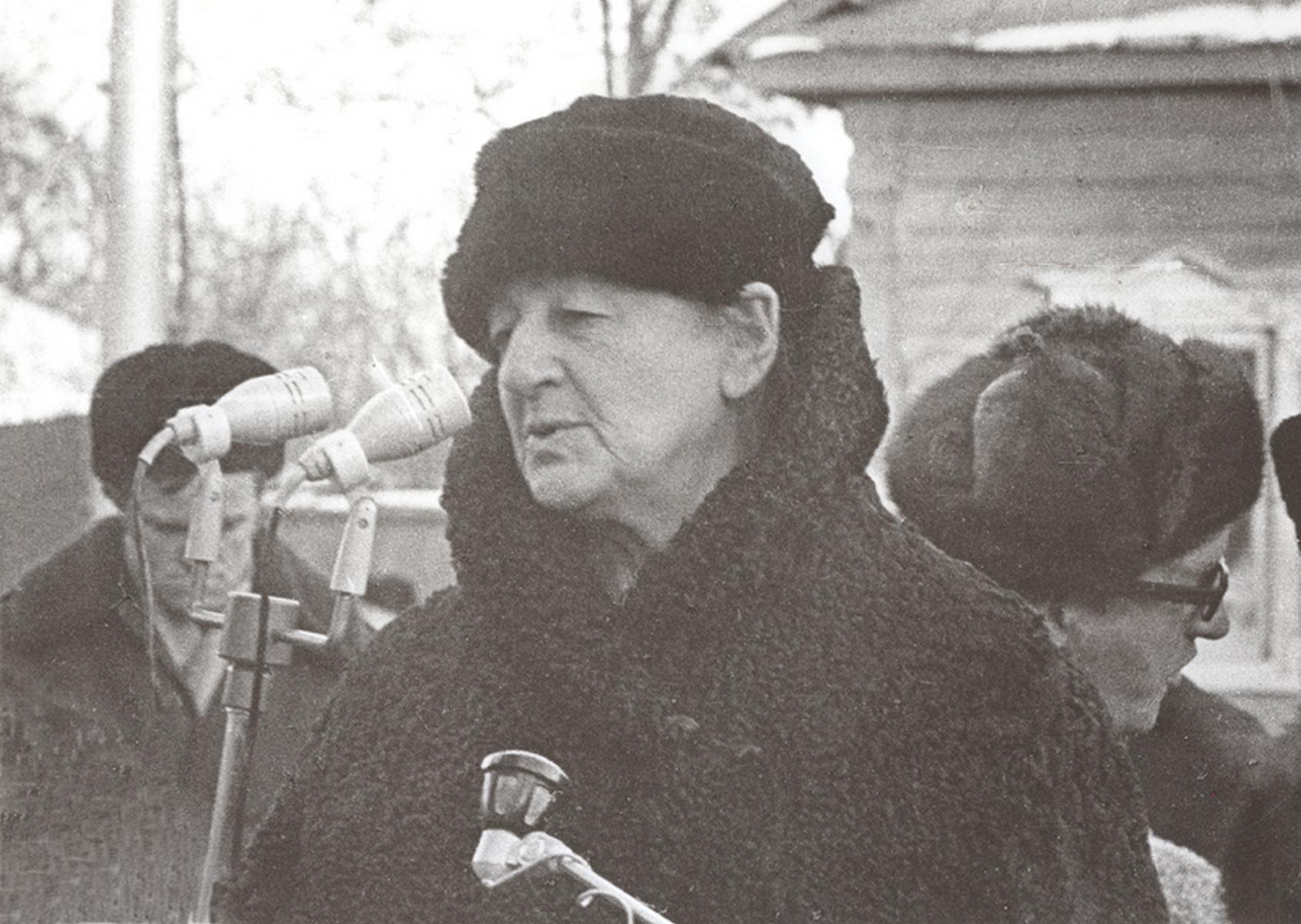 Н.В.Чижевская
