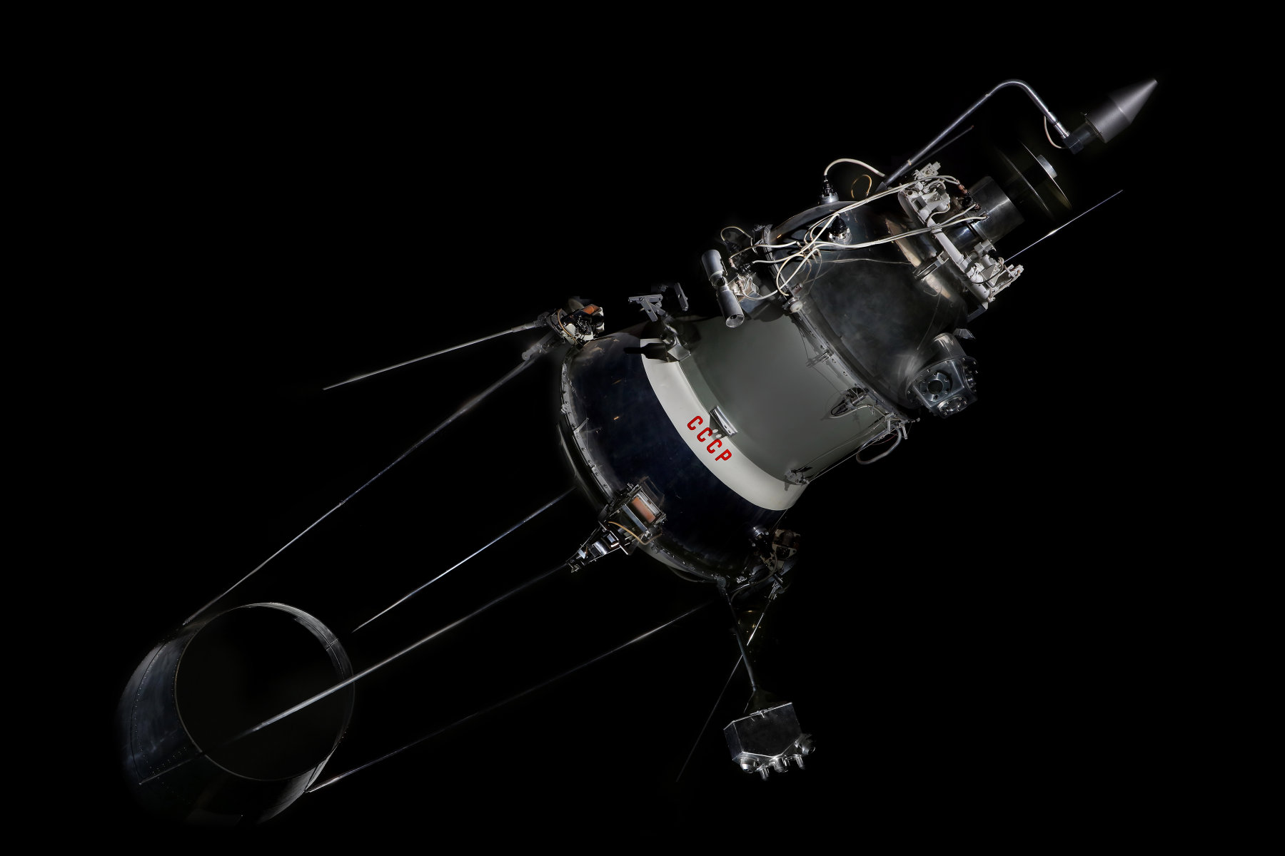 Искусственный спутник Земли «Космос-149»