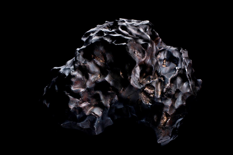 Сихоте-Алиньский железный метеорит