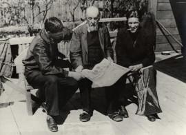 Весна 1934 г.